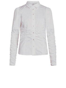 Co'Couture - Sandy Wrinkle Shirt