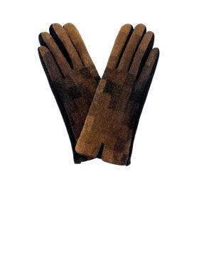Black Colour - Tile Gloves
