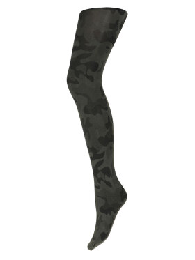 Hype the Detail - Camouflage Tights