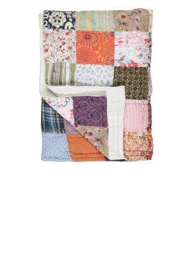 Ib Laursen - Quilt Jubilæum Unika Patchwork Blanket