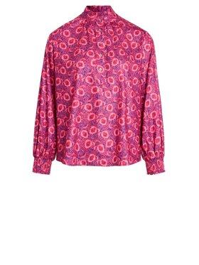 Co'Couture - Irina Frill Shirt