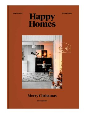 New Mags - Happy Homes - Merry Christmas
